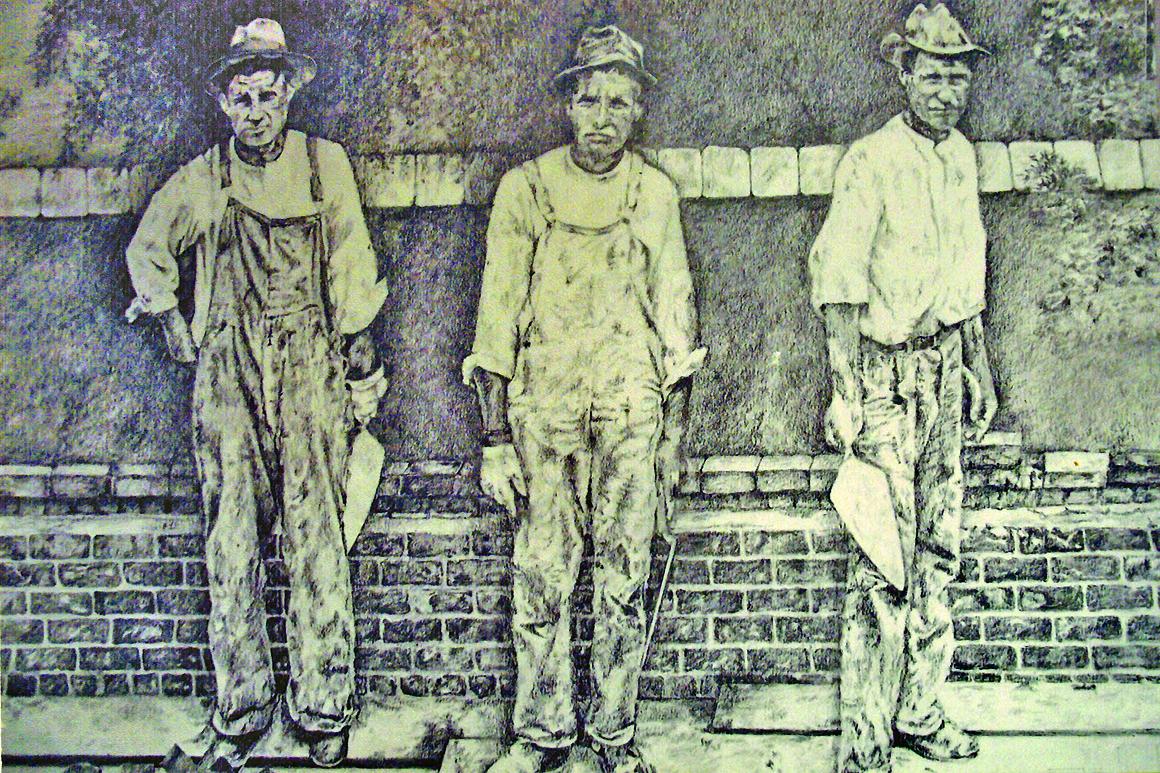 pictures Justina David (1912?)